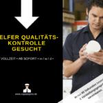 12 150x150 - Mitarbeiter für Qualitätskontrolle (m/w/d)
