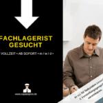 Fachlagerist 150x150 - Fachkraft Lagerlogistik (m/w/d) in Biberach gesucht