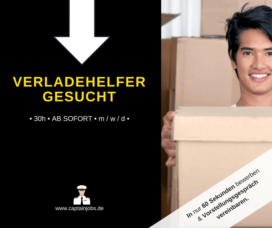Verladehelfer 30h - Radlader-Fahrer (m/w/d) in Würzburg gesucht