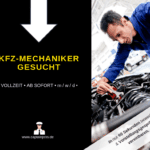 KFZ Mechaniker