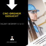 3 1 150x150 - CNC – Maschinenbediener (m/w/d) Würzburg