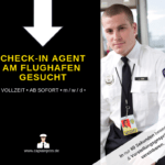 Checkin Agent 150x150 - Check in Agent (m/w/d)