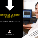 Disponent Logistik