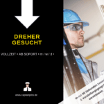 Dreher 150x150 - Dreher (m/w/d)