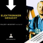 Elektroniker 150x150 - Industrieelektriker (m/w/d) in Regensburg