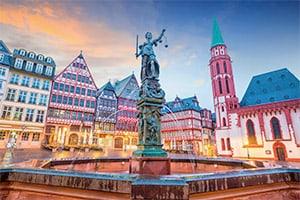 Jobs ohne Ausbildung Frankfurt
