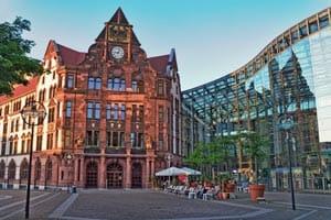 Jobs ohne Ausbildung Dortmund