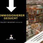 Kommissionierer 150x150 - Materialbereitsteller (m/w/d) in Augsburg gesucht