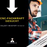 Kopie von Captain Jobs Thumbnail 14 150x150 - CNC-Fachkraft (m/w/d) in Witten