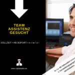 Kopie von Kopie von Captain Jobs Thumbnail 3 150x150 - Teamassistenz (m/w/d) in Wörth gesucht