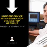 Kundenservice Mitarbeiter 150x150 - Kundenservice Mitarbeiter (m/w/d) für Onlineshop