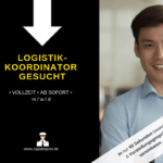 Logistikkoordinator