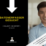 München Datenerfasser 150x150 - Helfer Dateneingabe (m/w/d)
