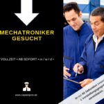 Mechatroniker 150x150 - Mechatroniker (m/w/d) Prüfbereich