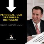 Personal und vertriebsdisponent 150x150 - Personaldisponent (m/w/d)