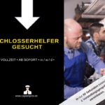 Schlosserhelfer 150x150 - Schlosserhelfer (m/w/d)