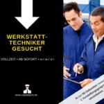 Werkstatttechniker 150x150 - Werkstatttechniker (m/w/d)