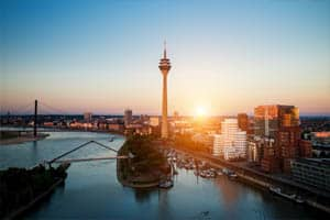 Jobs ohne Ausbildung Düsseldorf