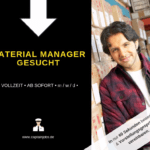 image 150x150 - Material Manager (m/w/d) in Augsburg gesucht